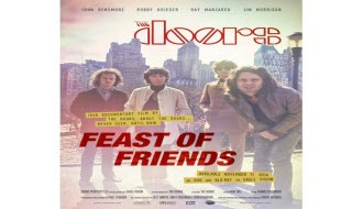 The Doors - Feast of friends [HDTV720p]