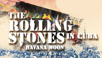 The Rolling Stones - Havana Moon [HDTV720p]