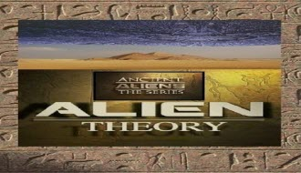 Alien Theory - Saison 9 [WEB-DL]