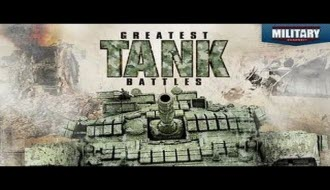 Greatest Tank Battles (2011) [HDTV]