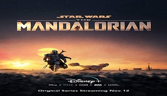 The Mandalorian - Saison 1 - 1080p