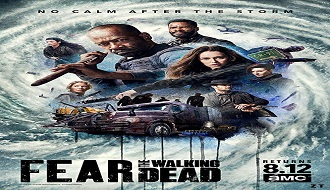 Fear The Walking Dead – Saison 5 – HDTV