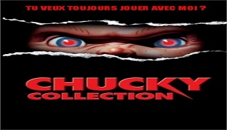 Chucky - Collection